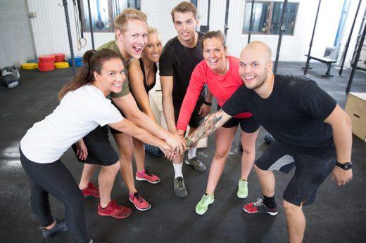 4 tuti tipp, melyek segítségével kezdő vendégeidet rászoktathatod a rendszeres testmozgásra