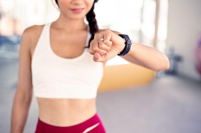 Hogyan vedd rá vendégeid, hogy időt szakítsanak a rendszeres edzésre?