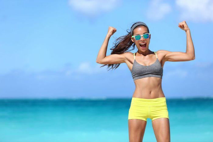 3 motivációs tipp, hogy a nyári forróságban se okozzon gondot az edzés